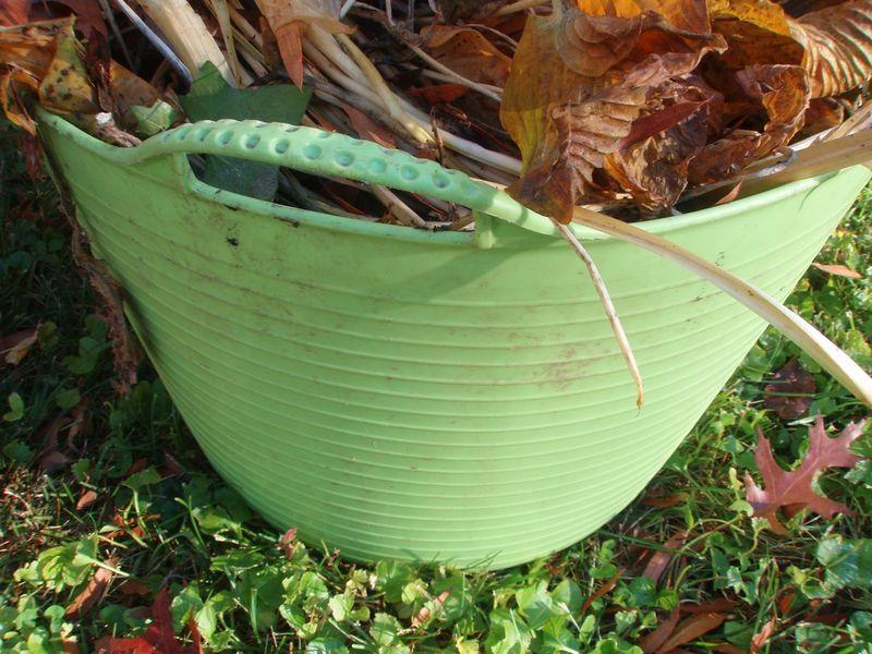 Garden tub 22N08 sized